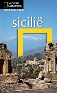 National Geographic Reisgids: Sicilië