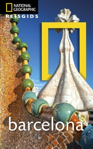 National Geographic Reisgids: Barcelona