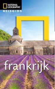 National Geographic Reisgids: Frankrijk