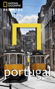 National Geographic Reisgids: Portugal