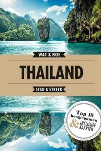 Wat & Hoe Reisgids: Thailand