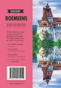 Wat & Hoe taalgids: Roemeens