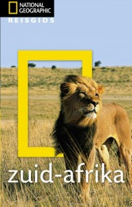 National Geographic Reisgids: Zuid-Afrika