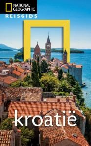 National Geographic Reisgids: Kroatië