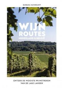 Wijnroutes Nederland en België