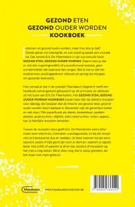 Gezond eten gezond, ouder worden-kookboek