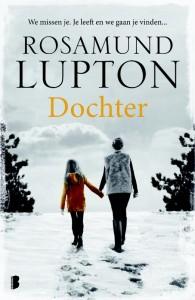Dochter door Rosamund Lupton