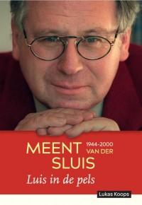 Meent van der Sluis