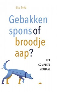 Gebakken spons of broodje aap?