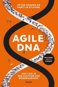 Agile DNA
