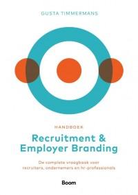 Handboek Recruitment & Employer Branding