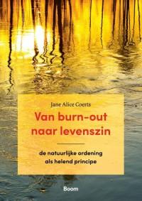 Van burn-out naar levenszin