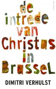De intrede van Christus in Brussel