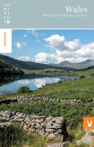 Dominicus Regiogids: Wales