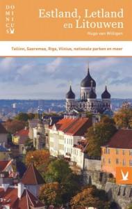 Estland, Letland en Litouwen door Hugo van Willigen