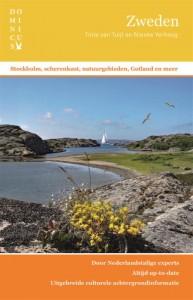 Zweden door Tinto van Tuijl & Nienke Verhoog