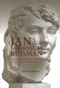 Jan van Borssum Buisman