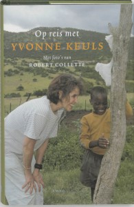 Op reis met Yvonne Keuls