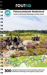 Routiq Fietsrouteboek Nederland