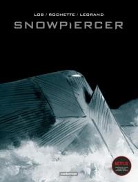Snowpiercer door Benjamin Legrand