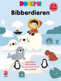 Bibberdieren (Kerstboek Doremi)