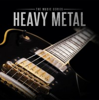 Heavy metal - The Music Series