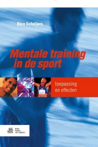 Mentale training in de sport