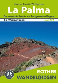 Rother Wandelgidsen: La Palma