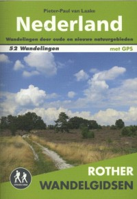Rother Wandelgidsen: Rother wandelgids Nederland