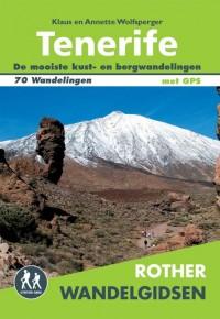 Rother Wandelgidsen: Rother wandelgids Tenerife