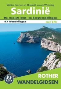 Rother Wandelgidsen: Rother wandelgids Sardinië