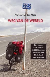 Weg van de wereld door Marica van der Meer