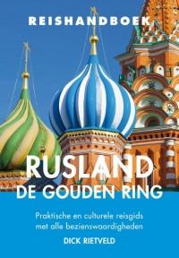 Reishandboek Rusland ? De Gouden Ring