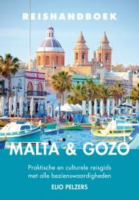 Malta en Gozo door Elio Pelzers