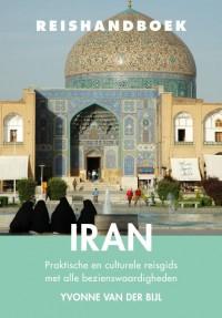 Reishandboek Iran