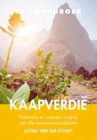 Reishandboek Kaapverdië