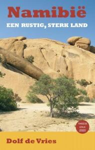 Namibië, een rustig, sterk land