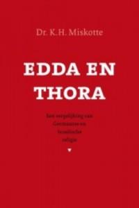 Edda en Thora