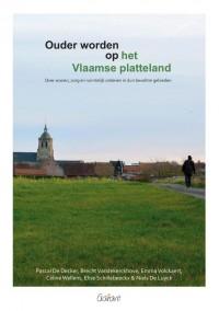 Ouder worden op het Vlaamse platteland