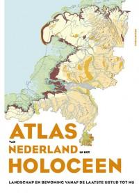 Atlas van Nederland in het Holoceen