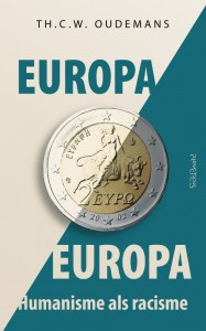 Europa, Europa door Th.C.W. Oudemans