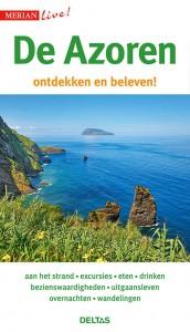 Merian live!: De Azoren