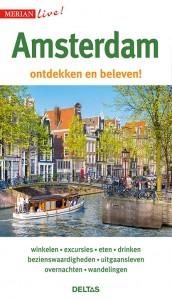 Merian live!: Merian live - Amsterdam