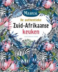 De authentieke Zuid-Afrikaanse keuken