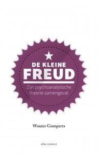 Kleine boekjes - grote inzichten: De kleine Freud