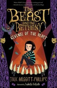 Bethany en het beest. De wraak van het beest