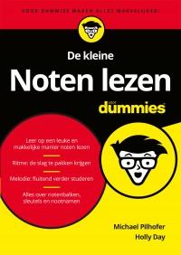 De kleine Noten lezen voor Dummies (eBook)