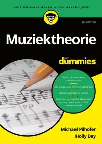 Muziektheorie voor Dummies, 3e editie (eBook)