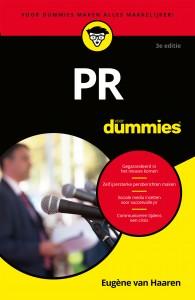 PR voor Dummies, 3e editie (eBook)