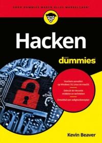 Hacken voor Dummies door Kevin Beaver